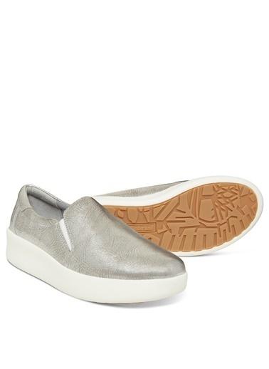 Timberland Sneakers Gümüş